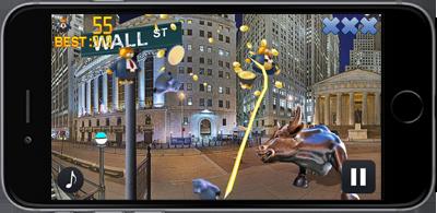 Slice Street screenshot 1
