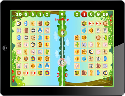 Tap Tap Zap screenshot 2