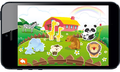 Zoo Tap screenshot 2