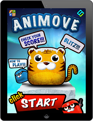 animove screenshot 2