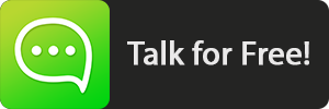 free message app heretalk button